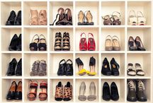 Closet Ideas / by Bailey Barron