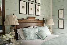 The Master Bedroom / by Mrs. Gore