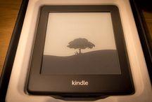 Jak korzystać z Kindle?  / Masz czytnik Kindle? Oto zbiór przewodników i artykułów