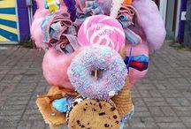 sweets / i wan consume