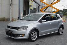 Volkswagen Polo 1.6 TDI 105cv Sport 5p.