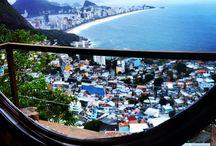 Pontos Turísticos Rio de Janeiro