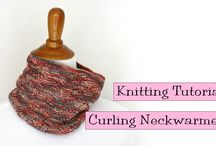 Tutorials of Patterns by Other Designers / by VeryPink Knits
