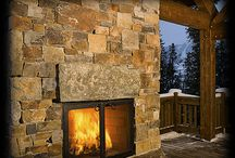 Outdoor Living / Get inspiration for your outdoor living space with help from Ironhaus.