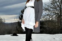 Maternity  / by Emily Bassler- Utz