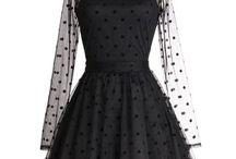 dresses & stuff