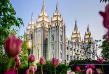 LDS Temples/ Temple Quotes