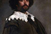 Velasquez.  Siviglia 1599. Madrid 1660