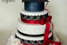 Torte di Laurea by Given2