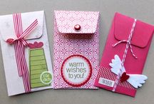 Gifts and gift wraps