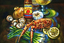Louisiana Style (oh yeah baby) / Louisiana traditions, recipes, music, culture, people, etc! / by Danyell Ruhman