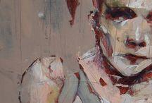 Art - Guy Denning