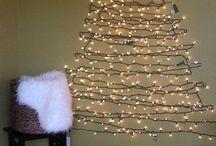 Navidad en Maju's house