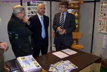 """Convenzione fra Collegio Nazionale degli Agrotecnici e Istituto d'Istruzione Statale """"Stanga"""" / Cremona, 29 Novembre 2008"""