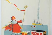 Affiches / Vintage affiches
