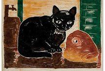 Cats #pinturas