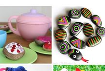 Crafts to make with kids