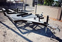 Used Boat Trailers for Sale