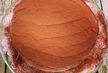 narancsos csoki torta