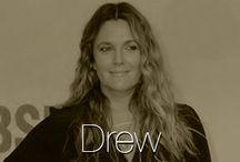 Drew Barrymore / www.KarineSultan.com