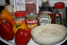 Good Recipes / by Jessica Far Far Away Krueger