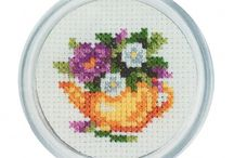 CROSS STITCH 1
