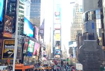 New York  / Best trip ever in the Big Apple