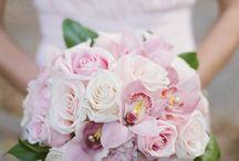 Wedding Ideas #5 / Wedding flower ideas