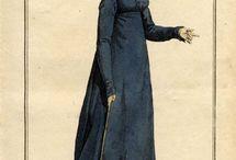 Costume Parisienne