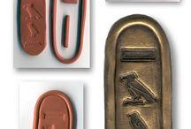 Ancient Egypt / by Linda Meleyal