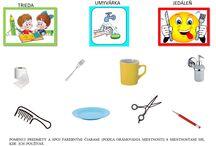 predmety a ich vlastnosti