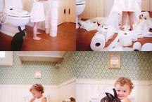 Kids Photography Inspiration