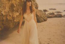 Alana's White Witch Wedding / by Psychic Siamese Terror