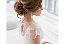 vlasy svatba