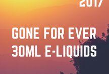 e liquids