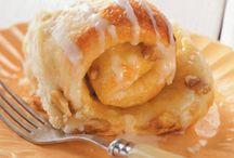 Recipes - Breakfast/Brunch - Bread