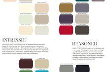 Kolor we wnętrzu / Kolor we wnętrzu