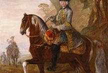 classic rider portraits