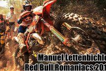 Manuel Lettenbichler | Hard Enduro