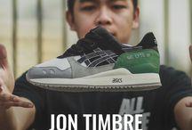 Featured Shoephoric