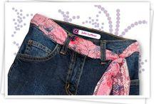 Etiquette Vêtement / Fini la couture ! Des étiquettes pour vêtements sont efficaces pour marquer les linge en un temps record. Ces étiquettes se posent en un coup de fer, 10 secondes et c'est collé ! Votre marquage résistera à de multiples lavages en machine jusqu'à 60°C.