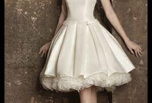 Vestidos - Curtos