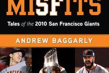 San Francisco GIANTS / by Grace R.