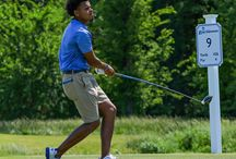 2017 NCAA Men's Golf Regional at The Grove / The Grove is proud to partner with Middle Tennessee University Men's Golf to host the 2017 NCAA Men's Golf Regional Tournament. Check out pictures from the tournament below.