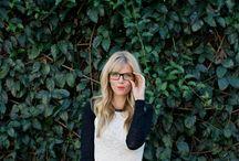 Hair Ideas / by Danielle Holmes