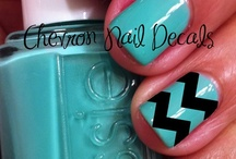 Nails I love / by Lesa Young