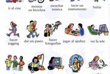 Spaans leren