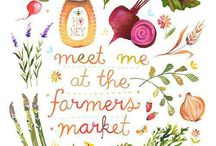 FARMERS MARKET / by Marketa