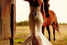 Everything Wedding and Horses