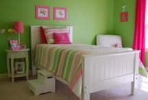 Kieras new room!